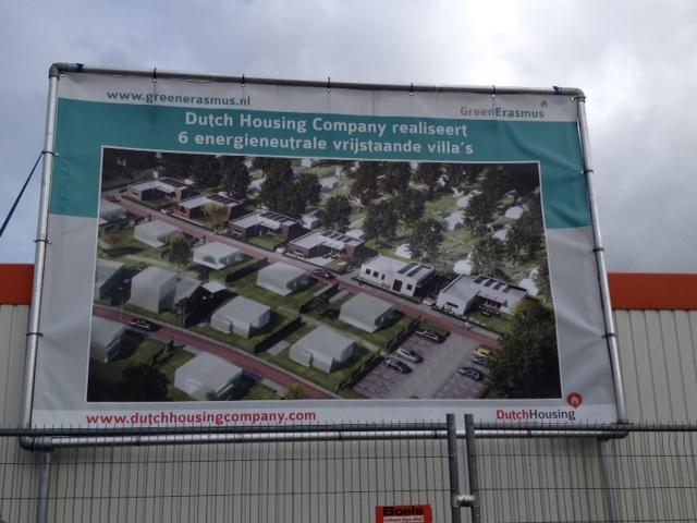 Dutch Housing